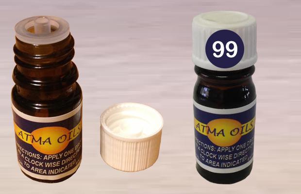 Atma Oil : 99