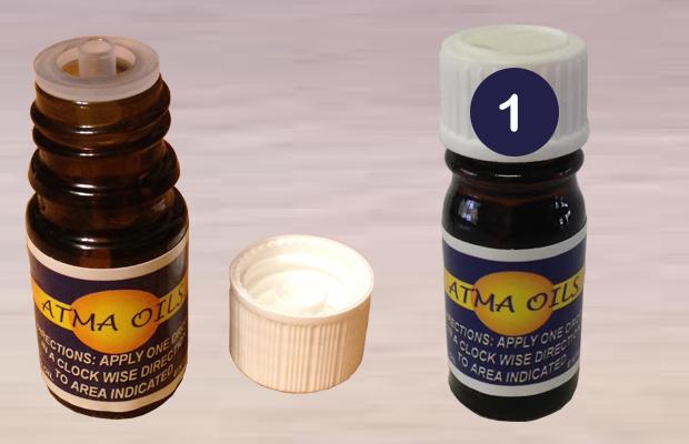 Atma Oil : 1
